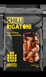 Chilli Rigatoni